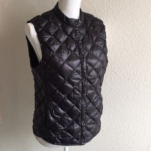 Uniqlo Ultra Light Down Vest With Pockets XL